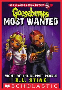 Night of the Puppet People