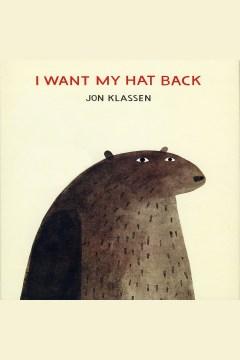 I Want My Hat Back℗