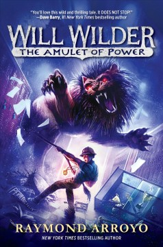 The Amulet of Power