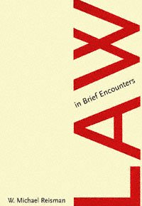 Law in Brief Encounters