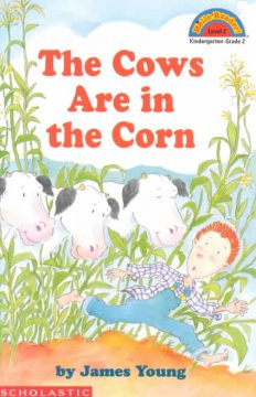 The Cows Are in the Corn