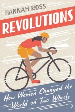 Revolutions Book Cover
