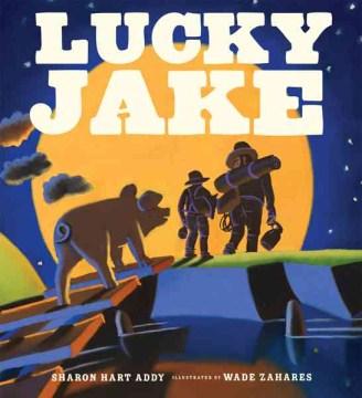 Lucky Jake
