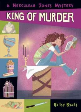 King of Murder
