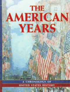 The American Years