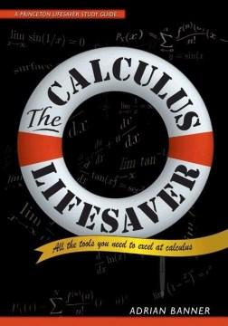The Calculus Lifesaver