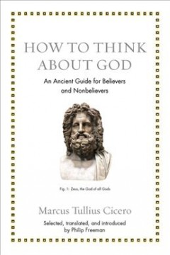 HOW TO THINK ABOUT GOD