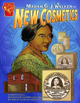 Madam C.j. Walker and New Cosmetics