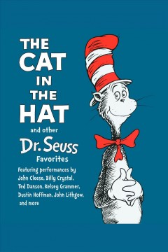 The Cat in the Hat and Other Dr. Seuss Favorites Book Cover