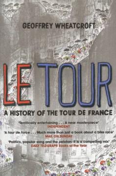 Le Tour Book Cover