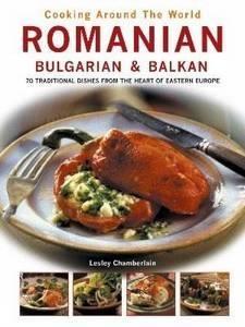 Romanian, Bulgarian & Bulkan