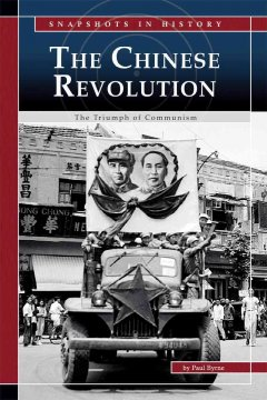 The Chinese Revolution