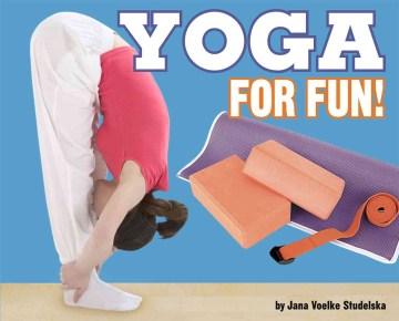 Yoga for Fun! Book Cover