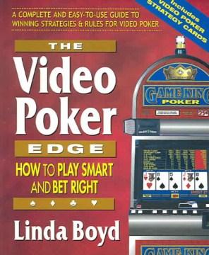 The Video Poker Edge