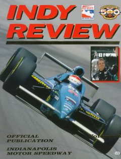 Indy Review 1998