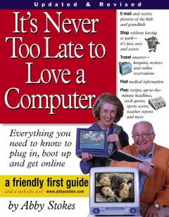 It's Never Too Late to Love A Computer