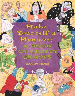 Make Yourself A Monster