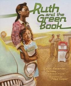 Ruth and the Green Book Book Cover