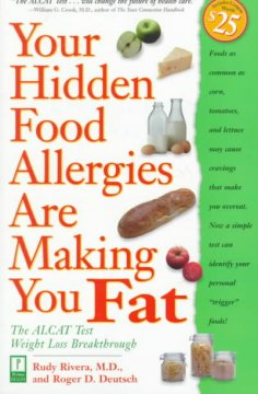 Your Hidden Food Allergies Are Making You Fat