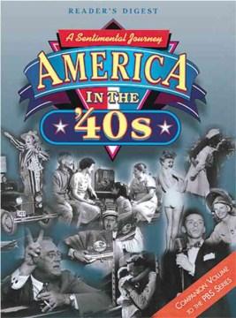 America in the '40s