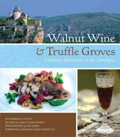 Walnut Wine & Truffle Groves