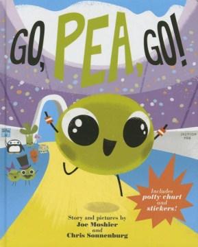 Go, Pea, Go!