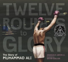 Twelve Rounds to Glory Book Cover