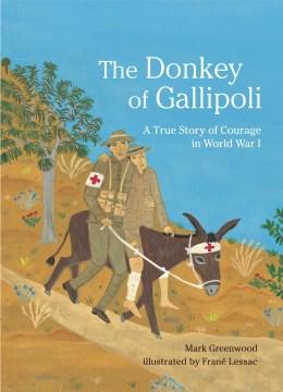 The Donkey of Gallipoli