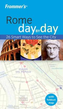 Frommer's Rome Day-by-day 2007