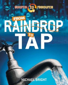 From Raindrop to Tap Book Cover