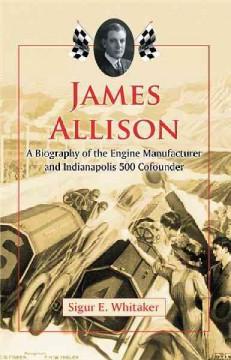 James Allison Book Cover