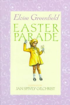 Easter Parade Book Cover
