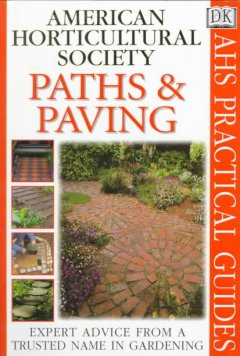 American Horticultural Society Paths & Paving