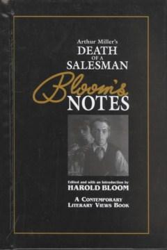 Arthur Miller's Death of A Salesman