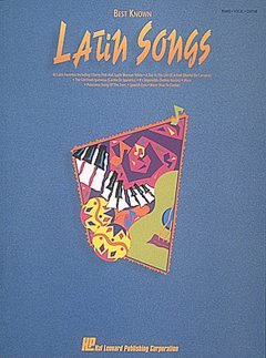 Best Known Latin Songs