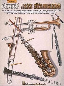 Choice Jazz Standards