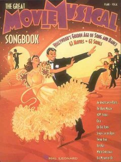 The Great Movie Musical Songbook