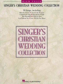 Singer's Christian Wedding Collection