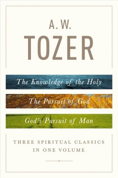 Three Spiritual Classics in One Volume