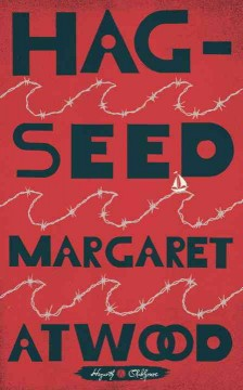 Hag-seed Book Cover