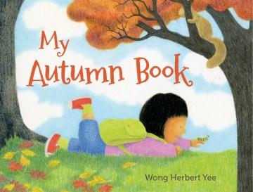My Autumn Book Book Cover