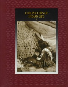 Chroniclers of Indian Life
