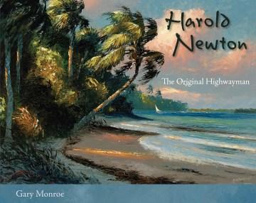 Harold Newton