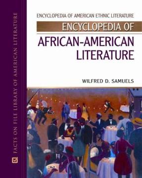 Encyclopedia of African-American Literature