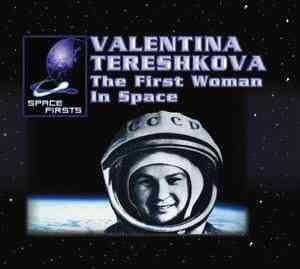 Valentina Tershkova