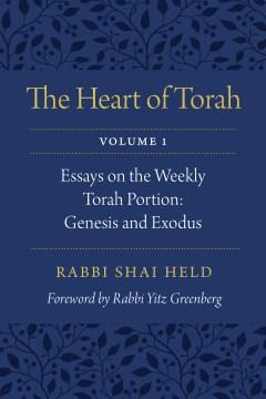 The Heart of Torah