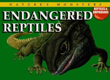 Endangered Reptiles