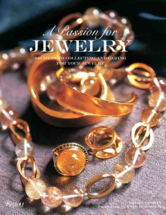 A Passion for Jewelry