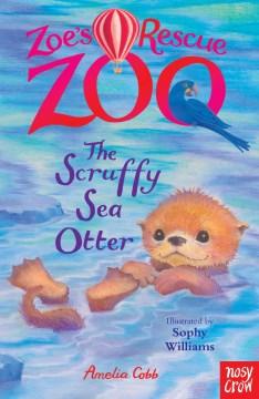 The Scruffy Sea Otter