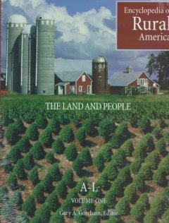 Encyclopedia of Rural America